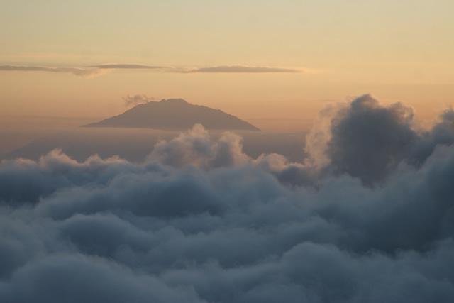 Kilimanjaro G 11