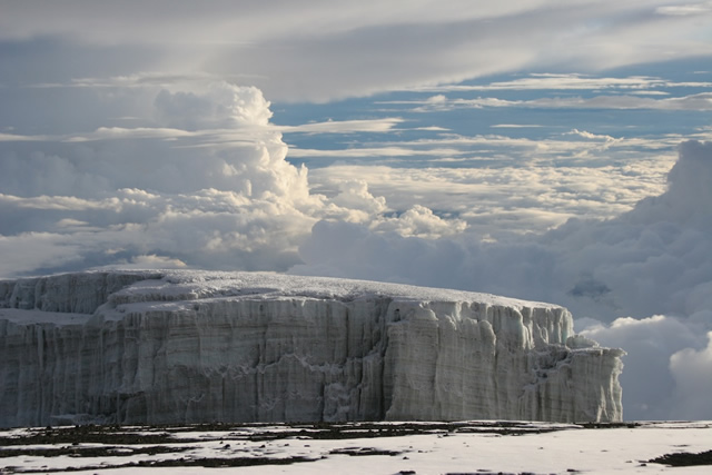 Kilimanjaro G 19