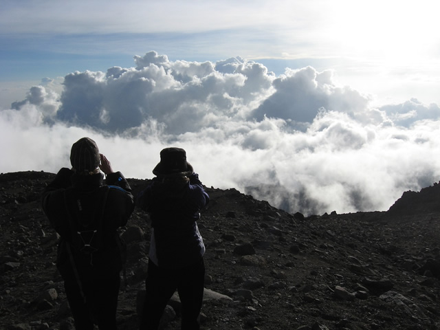 Kilimanjaro G 27