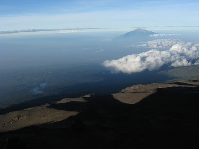Kilimanjaro G 28