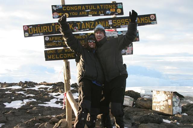 Kilimanjaro G 37