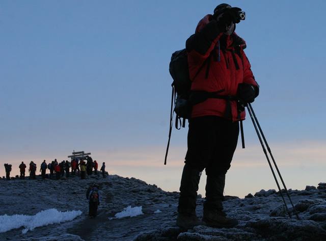 Kilimanjaro G 7
