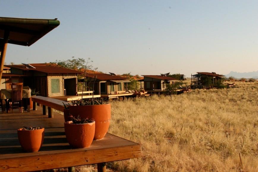 Permanent camps (32)