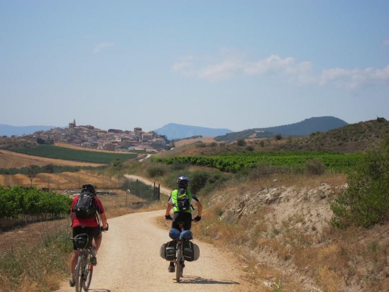 Camino de Santiago (2)