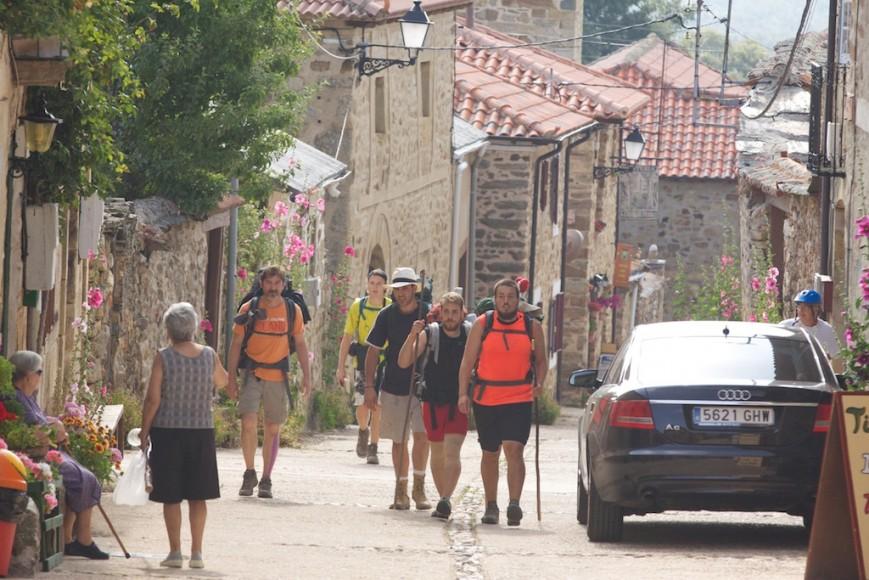 Camino de Santiago (29)