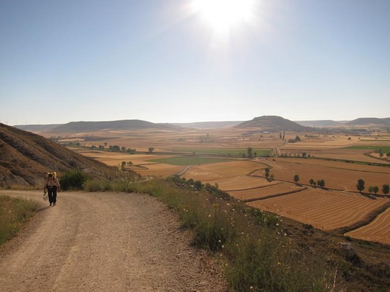 Camino de Santiago (4)