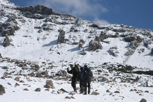 Kilimanjaro G 18