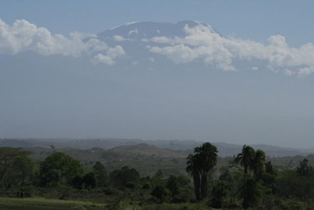 Kilimanjaro G 2