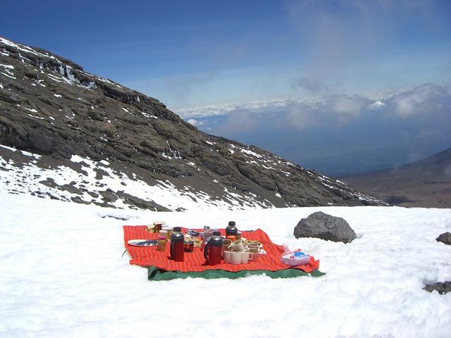 Kilimanjaro G 21