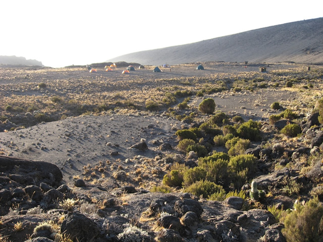 Kilimanjaro G 25