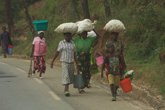 Rwanda (20)