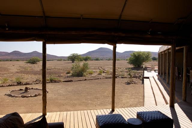 Desert Rhino 5