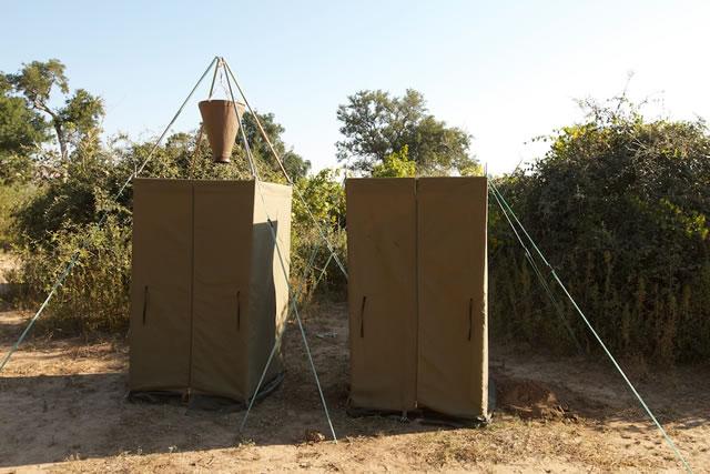Gonarezhou Bush Camps 5