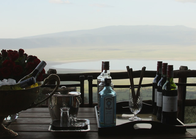 Ngorongoro Crater Lodge 27