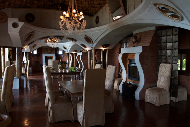Ngorongoro Crater Lodge 29