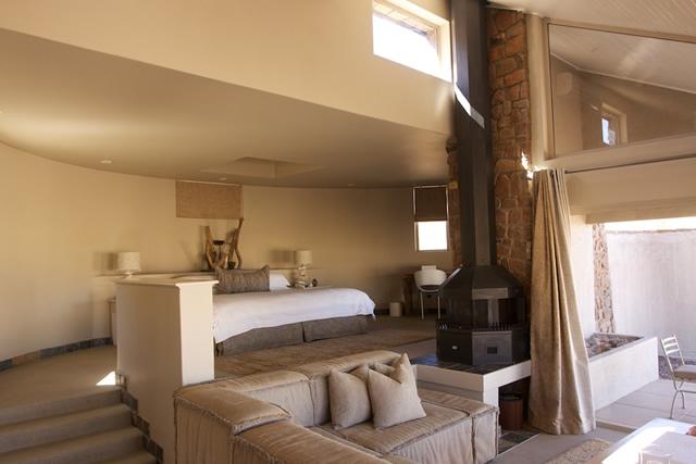 Sossusvlei Desert Lodge 12