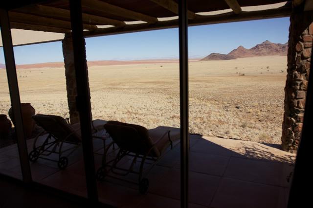 Sossusvlei Desert Lodge 15