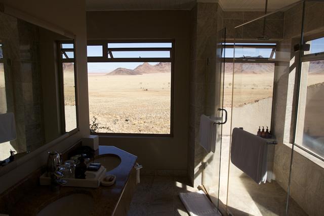 Sossusvlei Desert Lodge 16