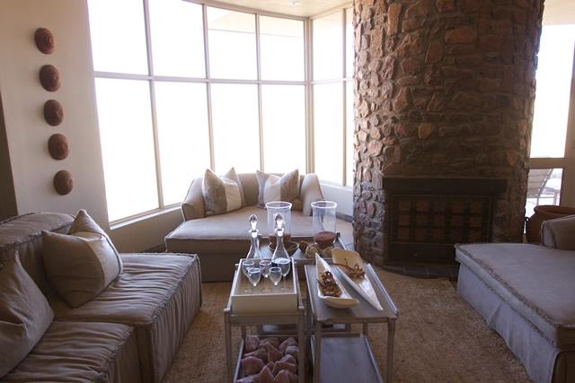 Sossusvlei Desert Lodge 19