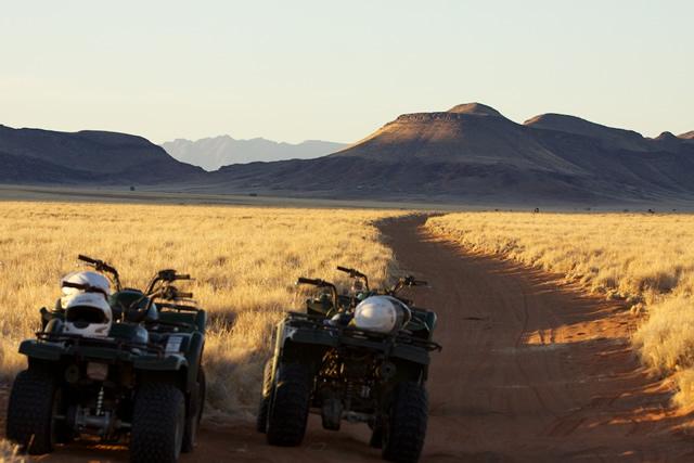 Sossusvlei Desert Lodge 27
