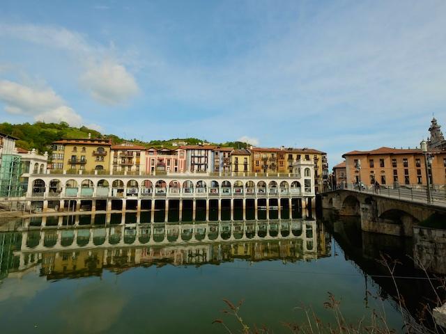 Tolosa, Basque area